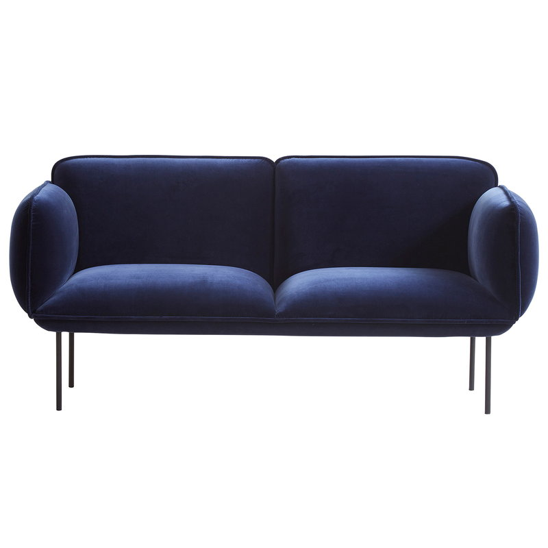 Woud Nakki 2-seater, dark blue