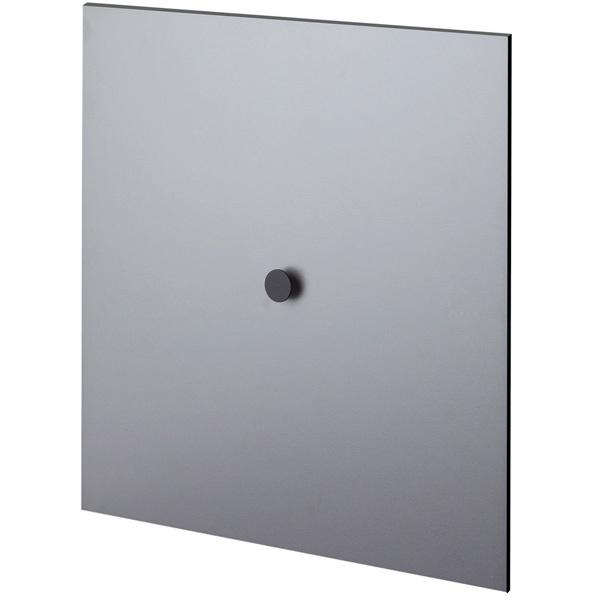 By Lassen Frame 49 door, dark grey