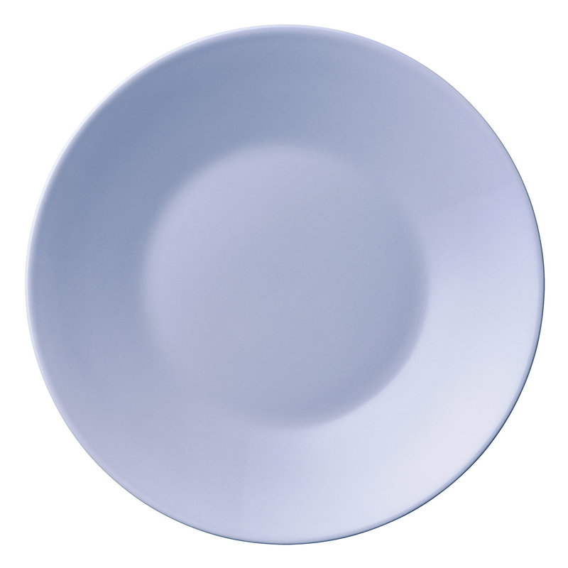 Arabia KoKo plate 28 cm, blueberry milk