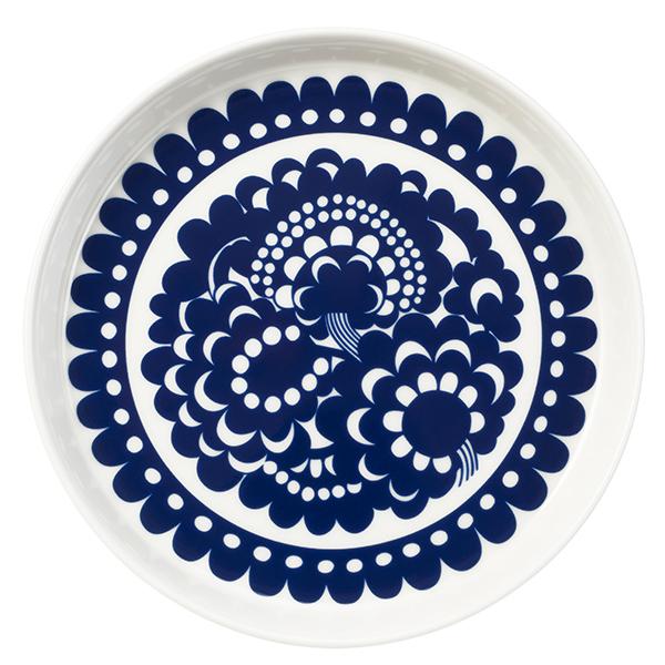 Arabia Esteri plate 19 cm