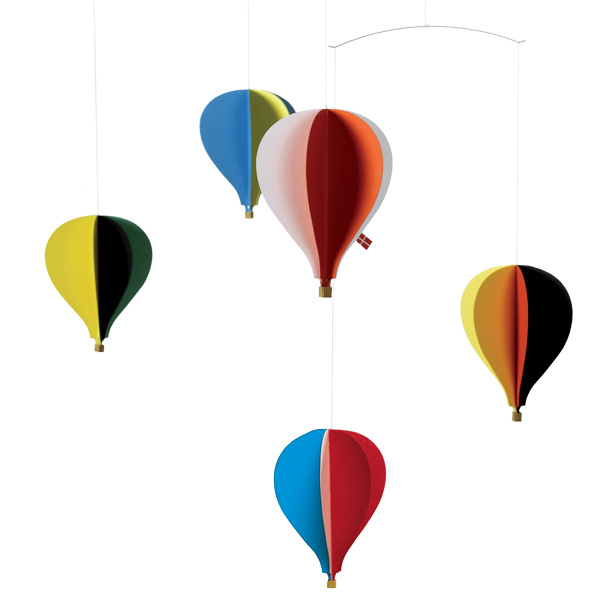 Flensted Mobiles Mobile Balloon