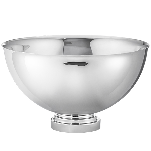 Georg Jensen Manhattan samppanjakulho