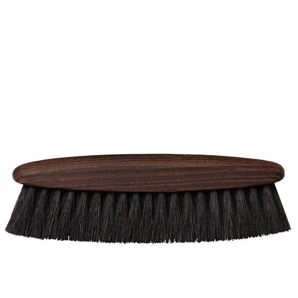 Tangent GC Shoe brush, dark