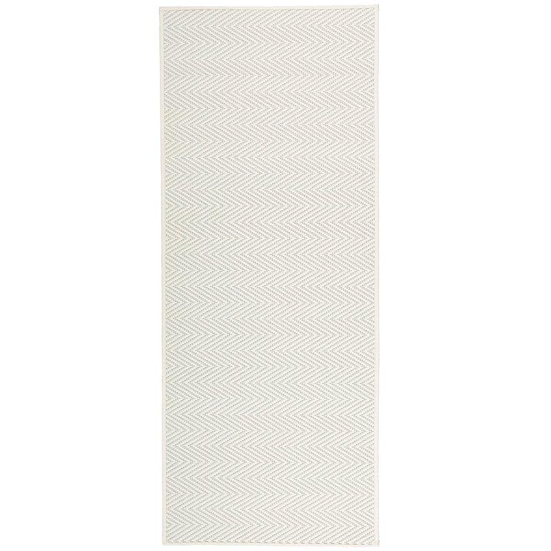 VM Carpet Elsa rug, white