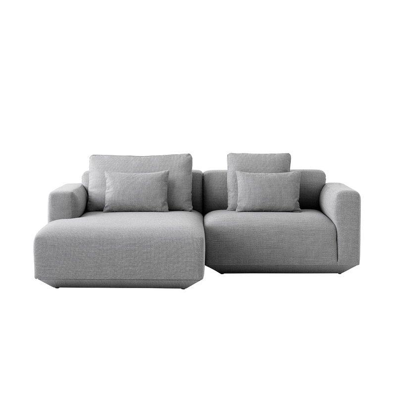 Tradition Develius C Modular Sofa With