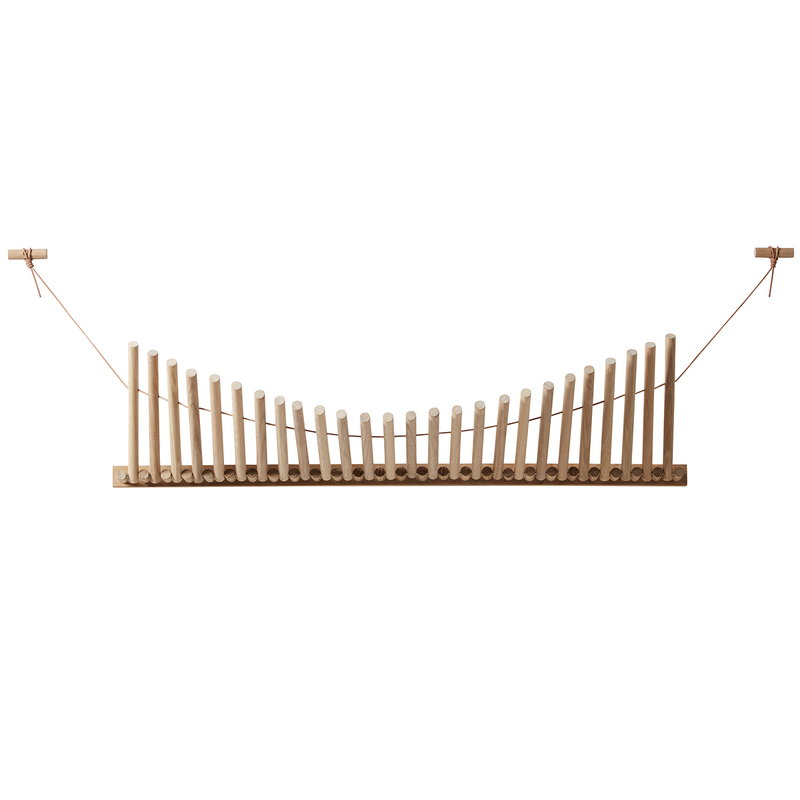 Woud Knaegt coat rack
