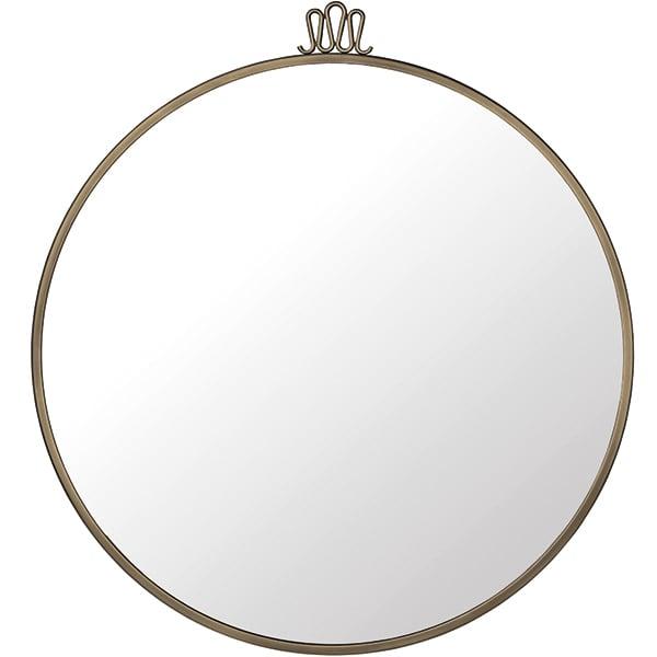 Gubi Randaccio Circular peili, 70 cm