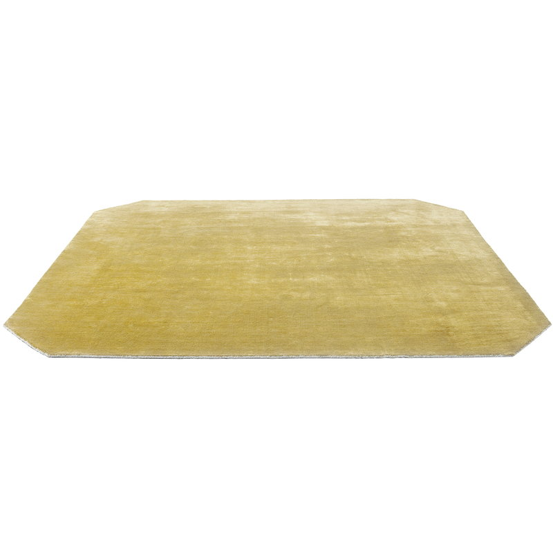 &Tradition The Moor rug AP8, 300 x 300 cm, yellow field