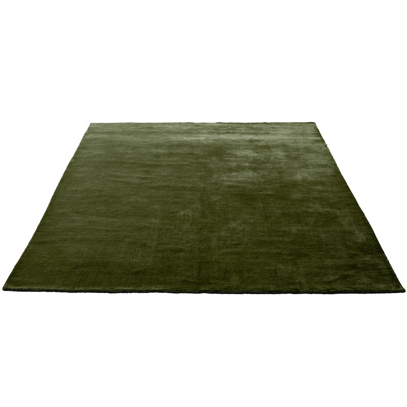 &Tradition The Moor rug AP7, 200 x 300 cm, green pine