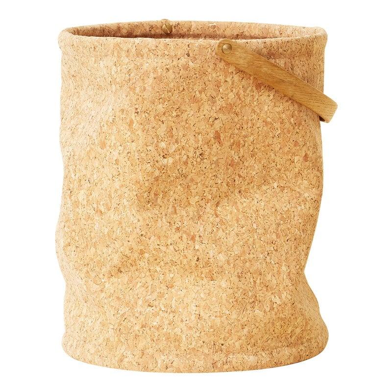 Form & Refine Nest paper bin