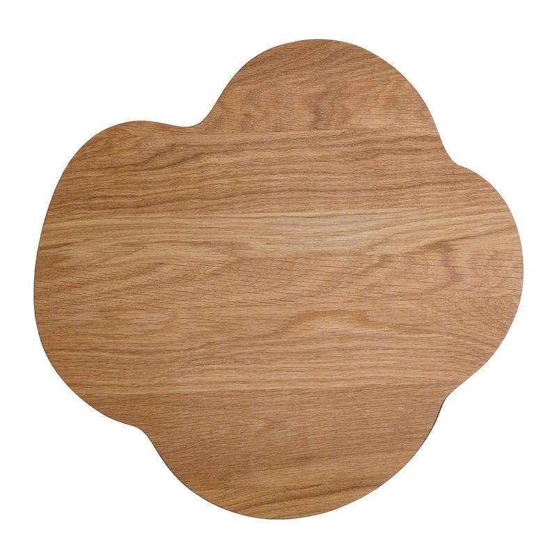 Iittala Aalto wooden serving tray 388 x 397 mm, oak