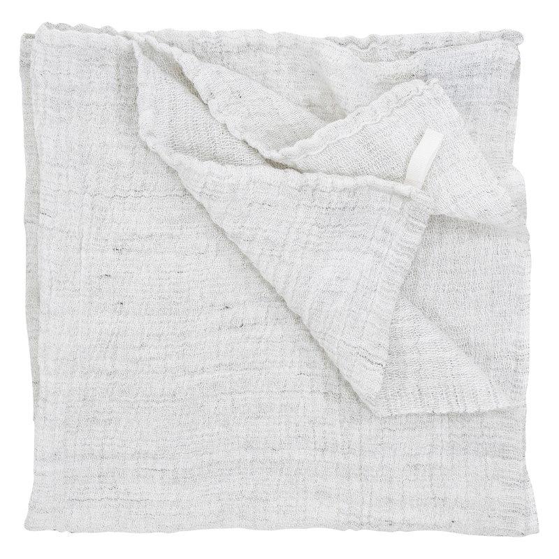 Lapuan Kankurit Nyytti giant towel, white - white