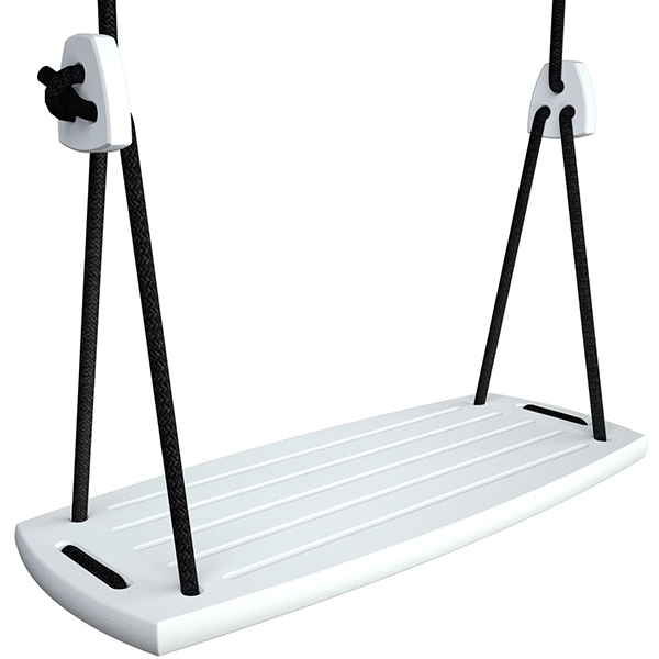 Lillagunga Lillagunga Grand swing, white - black