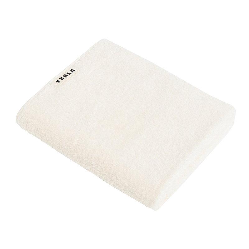 Tekla Hand towel, 50 x 80 cm, ivory