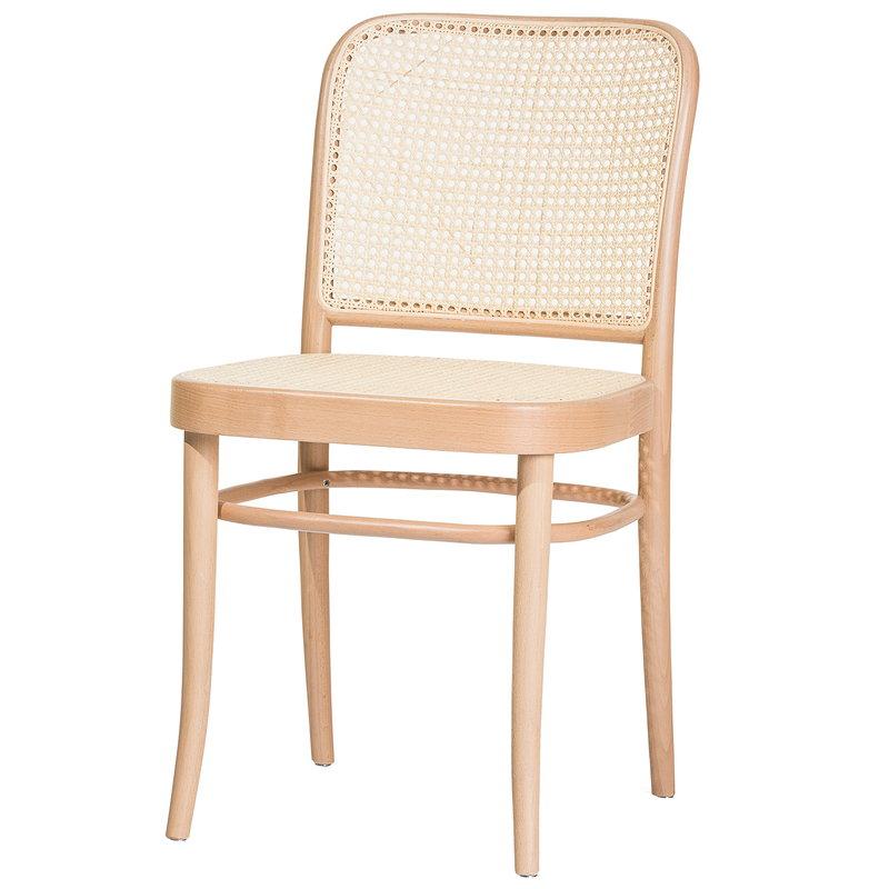 TON Chair 811, rottinki - pyökki