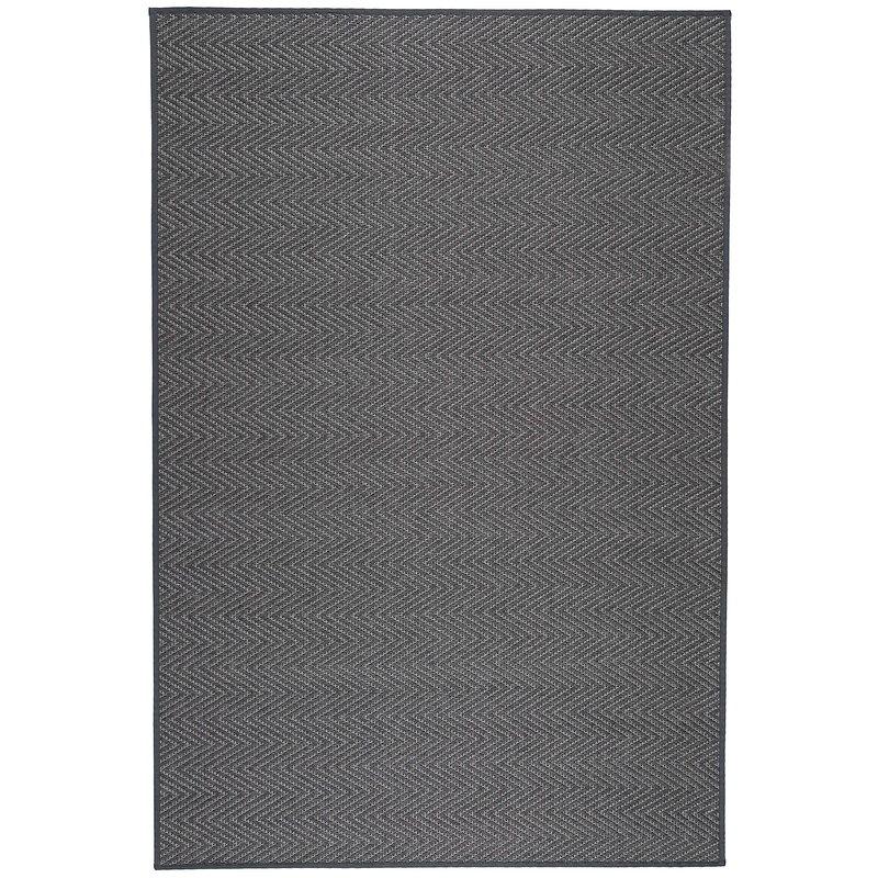 VM Carpet Elsa matto, musta