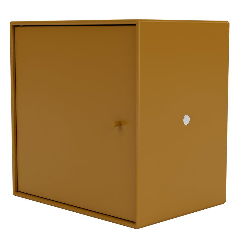 Montana Furniture Montana Mini moduuli ovella, 142 Amber