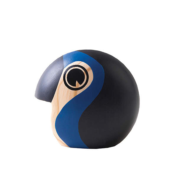 Architectmade Discus, small, blue
