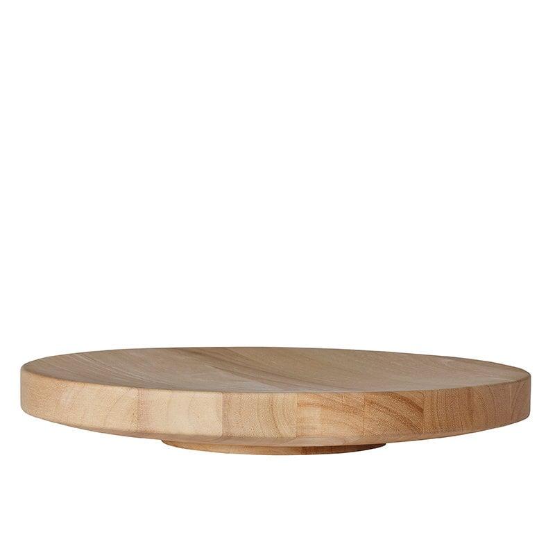 Marimekko Oiva wooden serving platter
