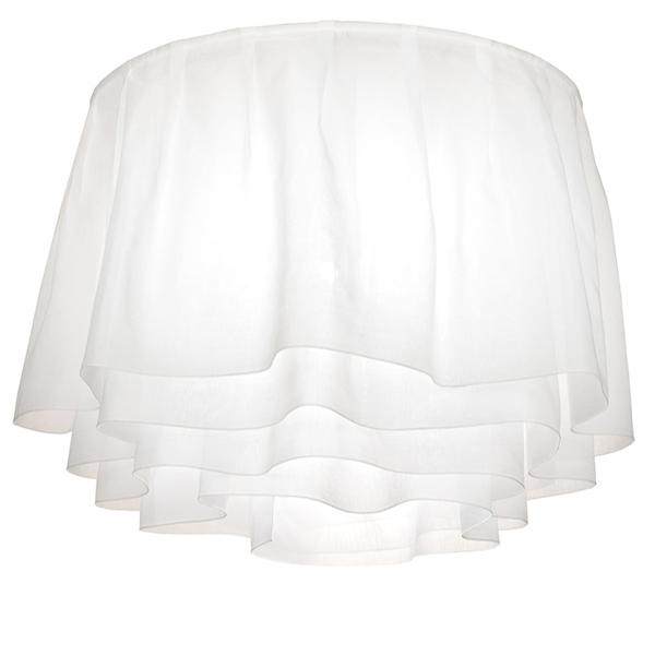 Doctor Design Juhla plafond light, 65 cm