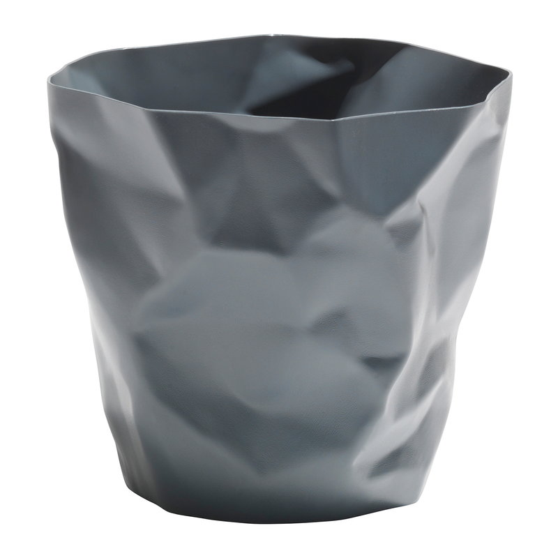 Essey Bin Bin wastebasket, grey