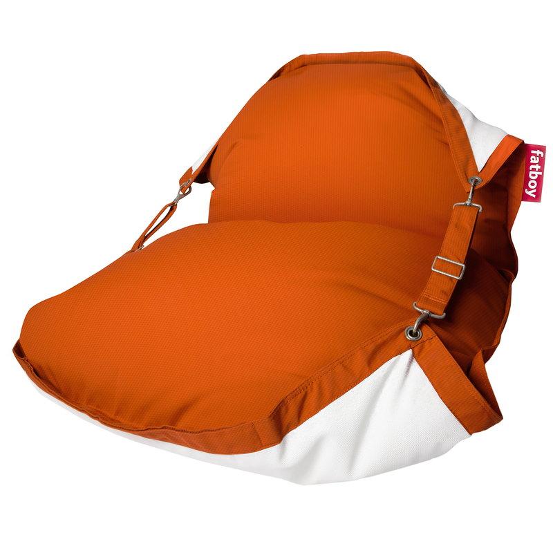 Fatboy Poltrona sacco Original Floatzac, arancione