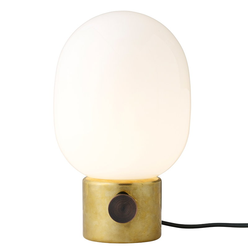 Menu Jwda Table Lamp Mirror Polished Brass Finnish Design Shop