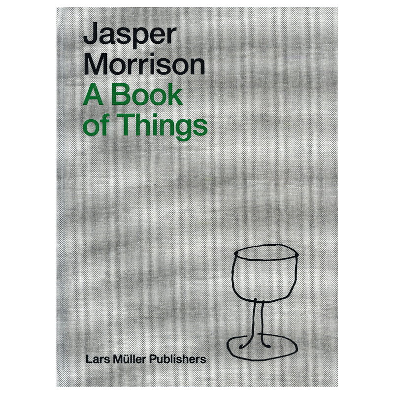 Lars Müller Publishers A Book of Things