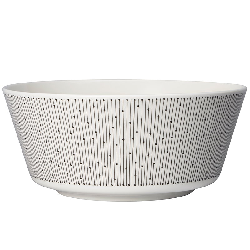 Arabia Mainio Sarastus bowl 23 cm