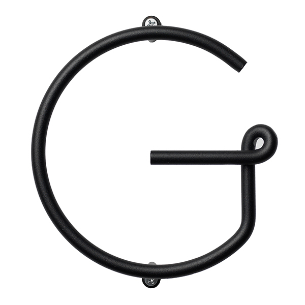 NakNak Wire Alphabet G