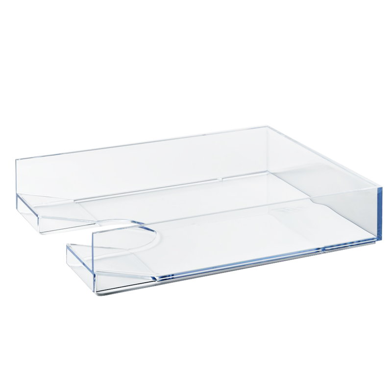 Palaset Document tray, clear