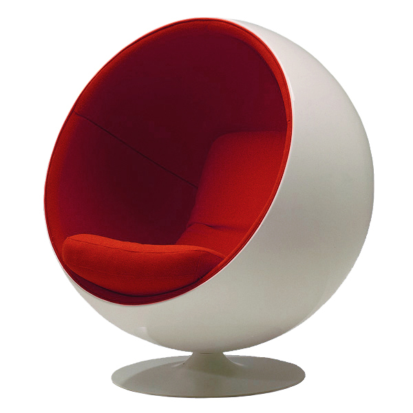 eero aarnio originals ball chair finnish design shop. Black Bedroom Furniture Sets. Home Design Ideas