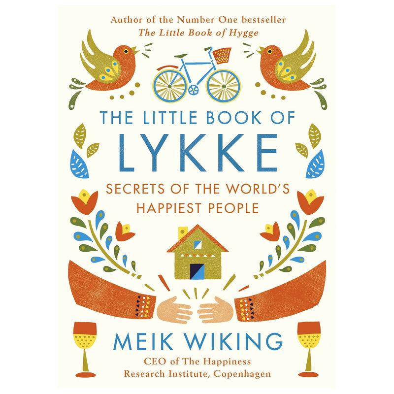 Penguin Books The Little Book of Lykke