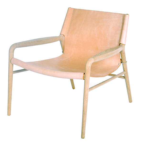 OX Denmarq Rama lounge chair