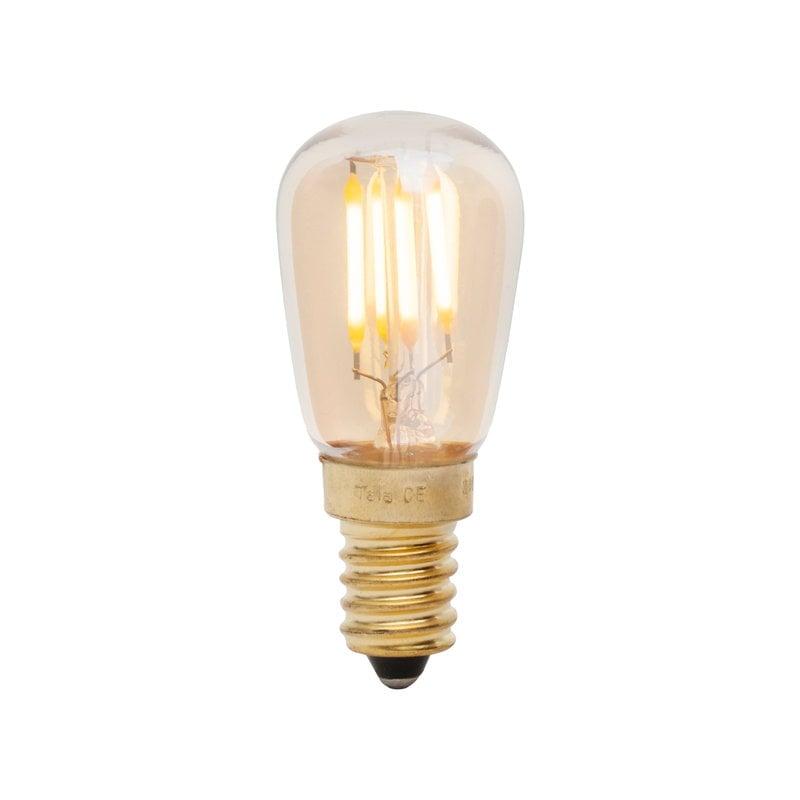 Tala Pygmy LED bulb 2W E14, dimmable