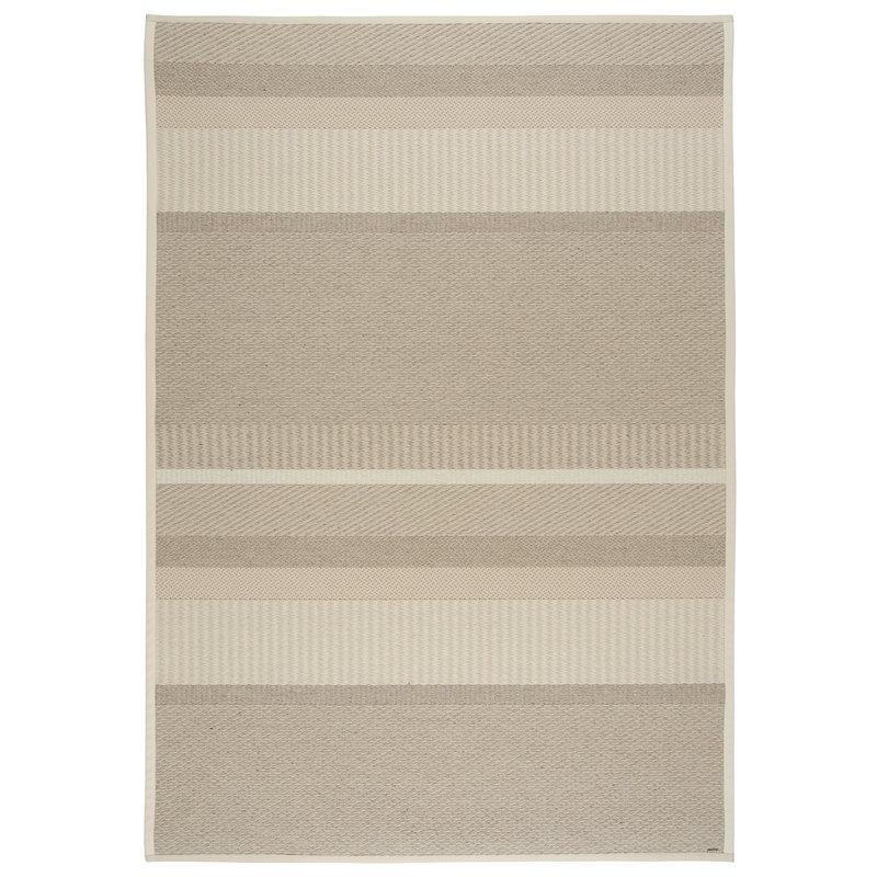 VM Carpet Laituri rug, white - beige