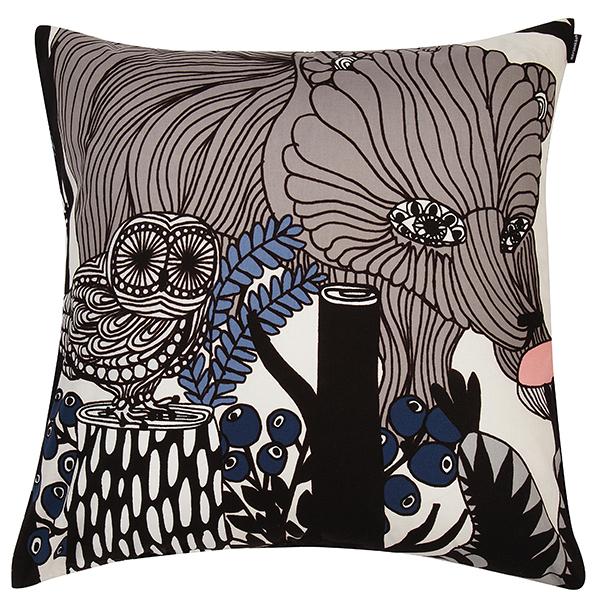 Marimekko Veljekset tyynynpäällinen, 50 x 50 cm