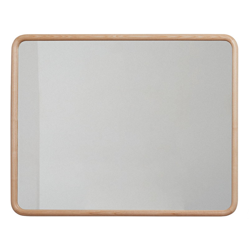OWL R40 wall mirror with float, medium