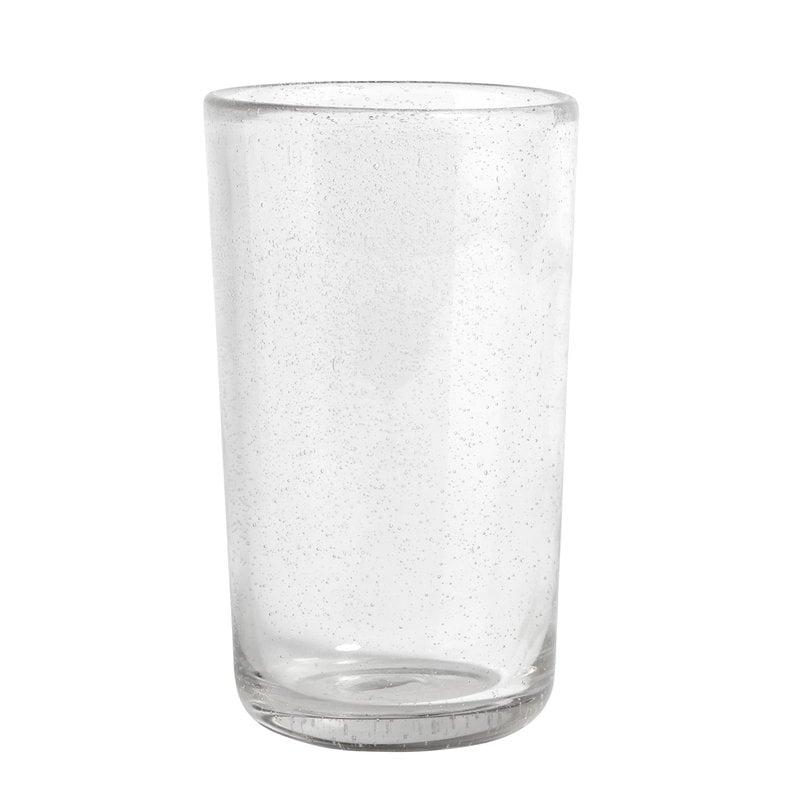 Hay Vaso Bubble, M, trasparente