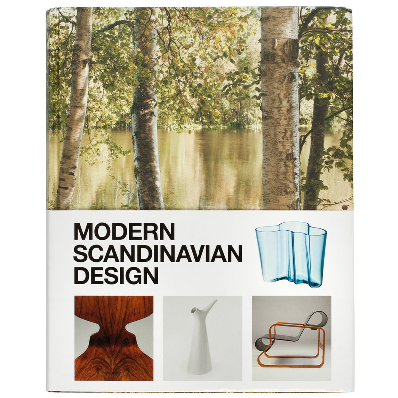Laurence King Publishing Modern Scandinavian Design