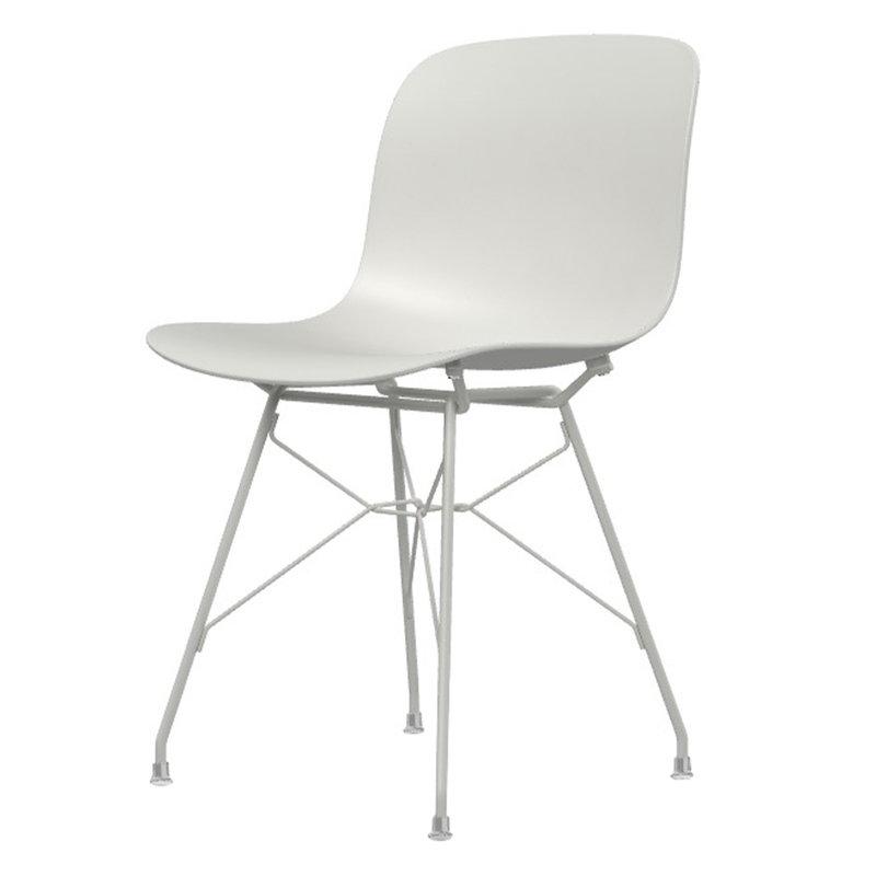 Magis Troy chair, white