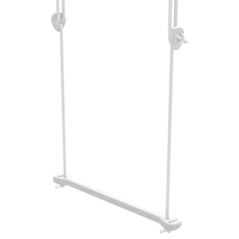 Lillagunga Bone trapeze, white