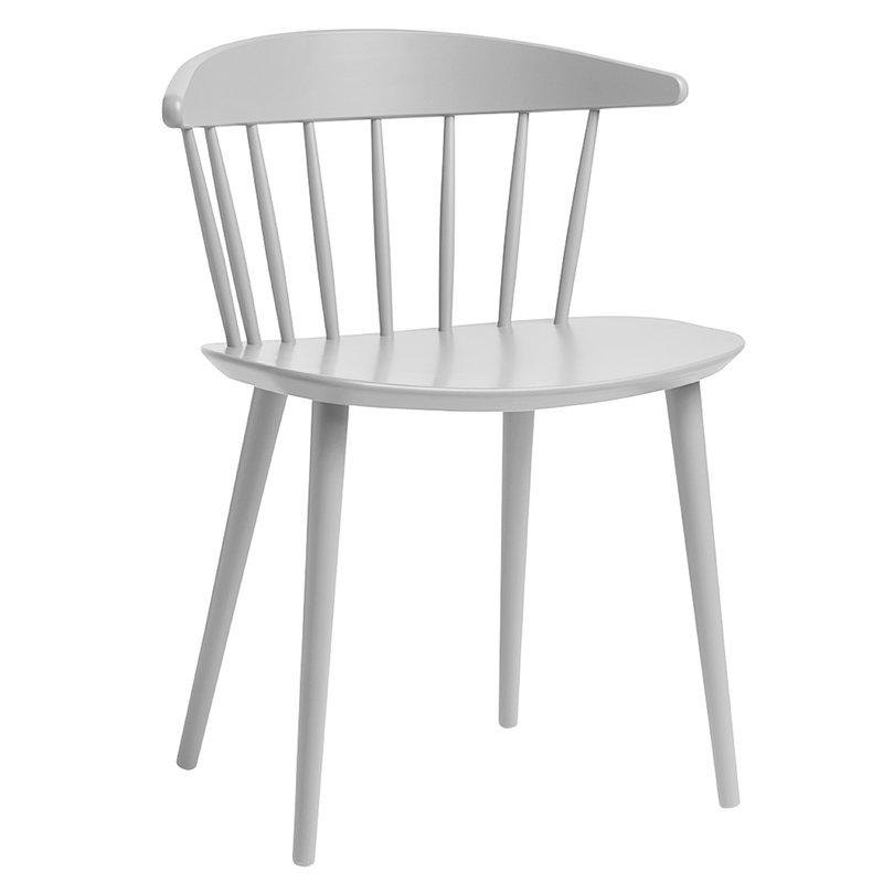 Hay J104 tuoli, dusty grey