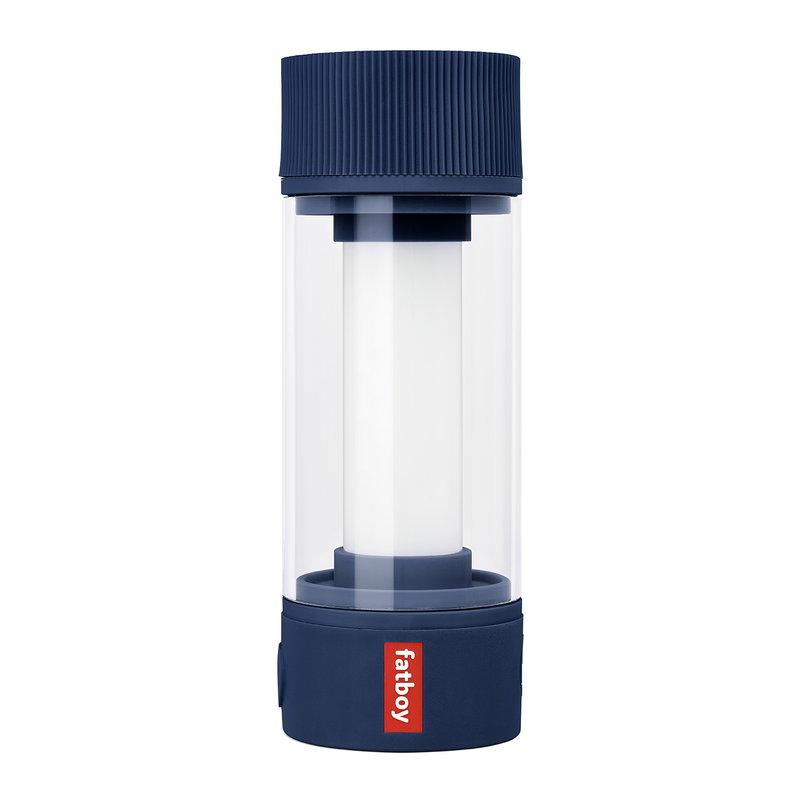 Fatboy Tjoepke lamp, grey blue