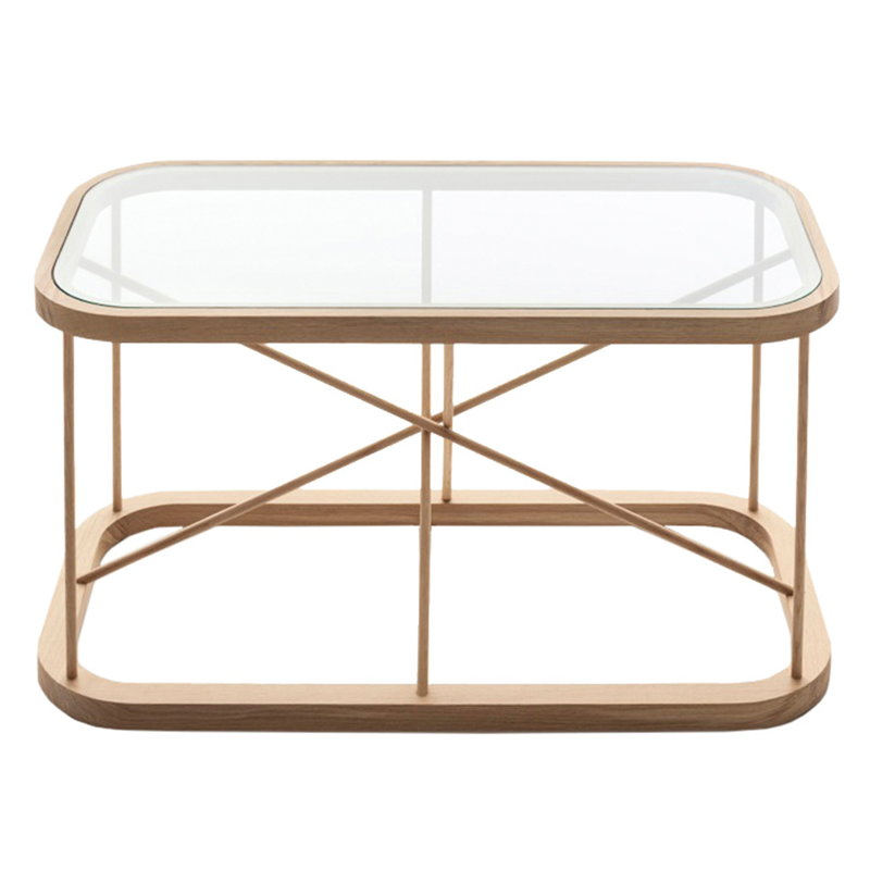 Woodnotes Twiggy table 44 x 88 cm, oak