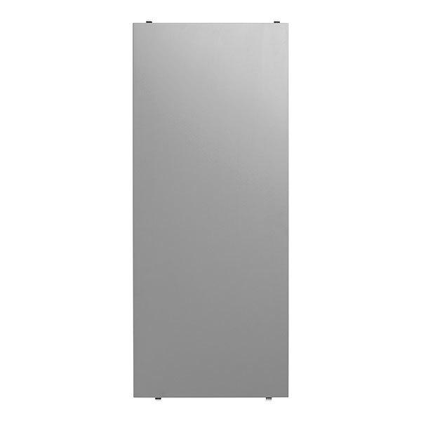 String String shelf 58 x 30 cm, 3-pack, grey