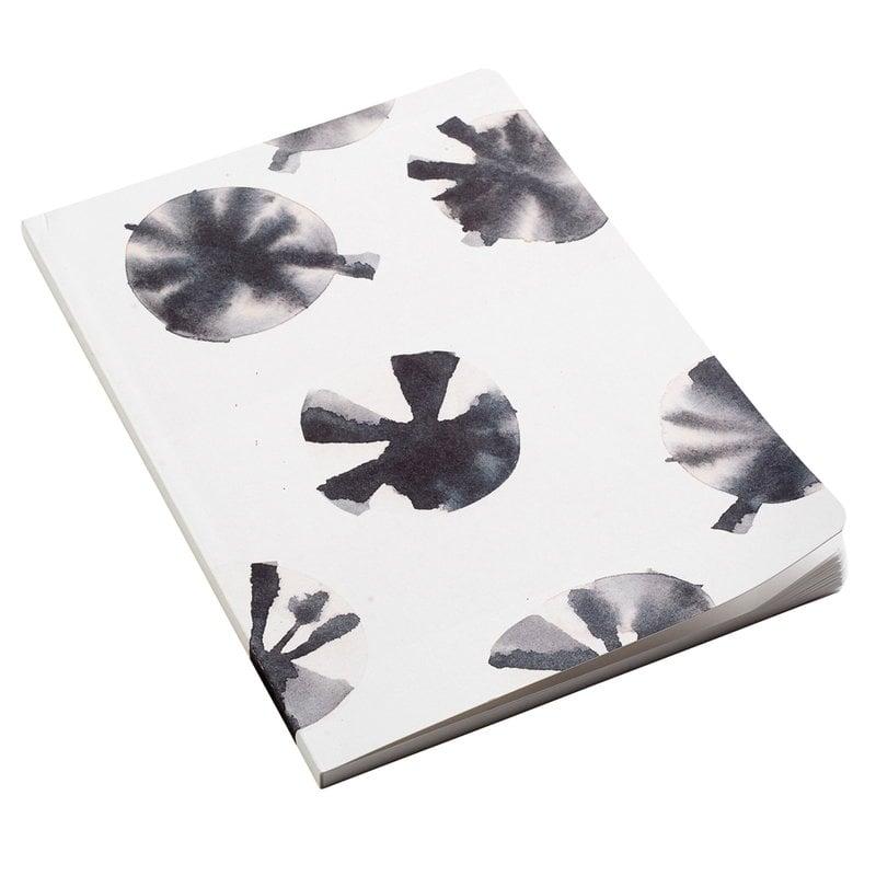 Design Miami notebook 2, Shibori