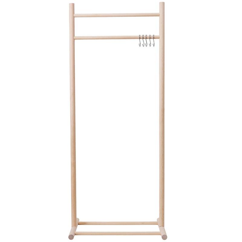 Verso Design Tikas clothes rack, S