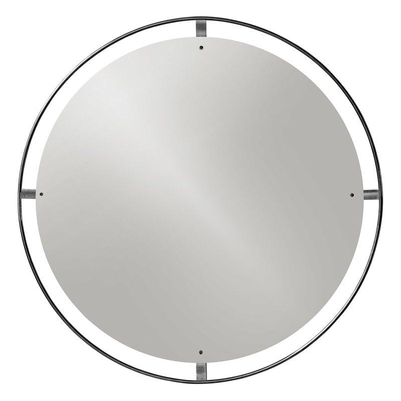 Menu Nimbus peili 110 cm, pronssattu messinki