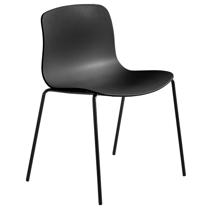Hay About a Chair AAC16, black